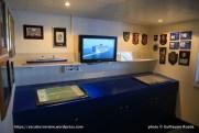 Norwegian Epic - Bridge viewing room
