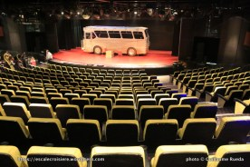 Norwegian Epic - Epic Theater