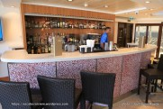Norwegian Epic - The haven - The Courtyard Grill