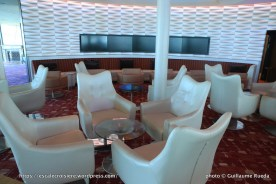 Celebrity Silhouette - Sky Observation