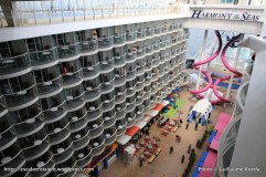 Harmony of the Seas - Boardwalk
