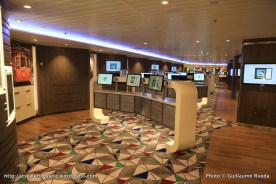 Harmony of the Seas -Focus - Photo Gallery