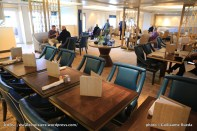 Queen Mary 2 - Carinthia Lounge - 2016