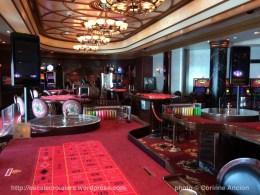 Queen Mary 2 - Casino 2016