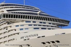 MSC Fantasia