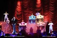 MSC Fantasia - Teatro L'Avanguardia - Théâtre