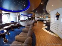 MSC Fantasia - Transatlantico Piano bar