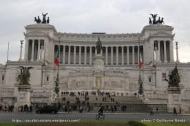 Rome - Vittoriano