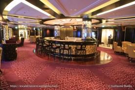 Celebrity Equinox - Ensemble Lounge