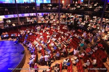 Celebrity Equinox - Equinox Theater
