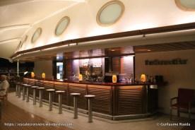 Celebrity Equinox - Sunset bar