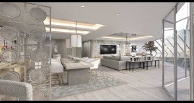 Celebrity Edge - Iconic Suites