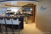 Viking Sky - Explorers' Lounge - Paps' The exporer bar