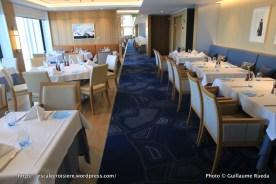 Viking Sky - The restaurant