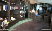 MSC Preziosa - Diamond Bar and Library
