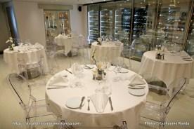 MSC Preziosa - Italia Ristorante