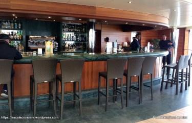 MSC Preziosa - La Playa Preciosa - Bar de la piscine couverte