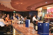MSC Meraviglia - MSC Yacht Club Top Sail Lounge