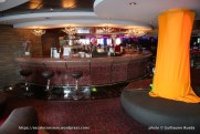 MSC Splendida - The Aft Lounge