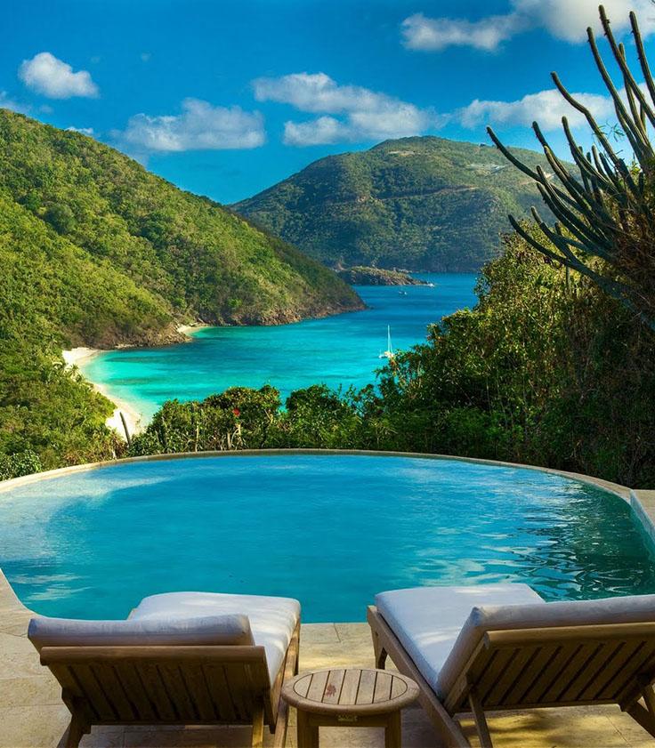 guana island resort