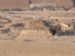 Pirámide de Jentkaus I