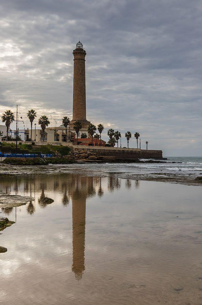 El Faro de Chipiona