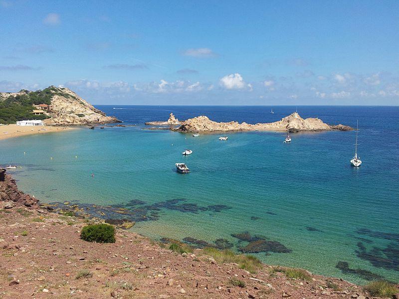 Playa Pregonda