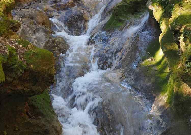 Salt des Freu, Mallorca: la cascada y sus rutas
