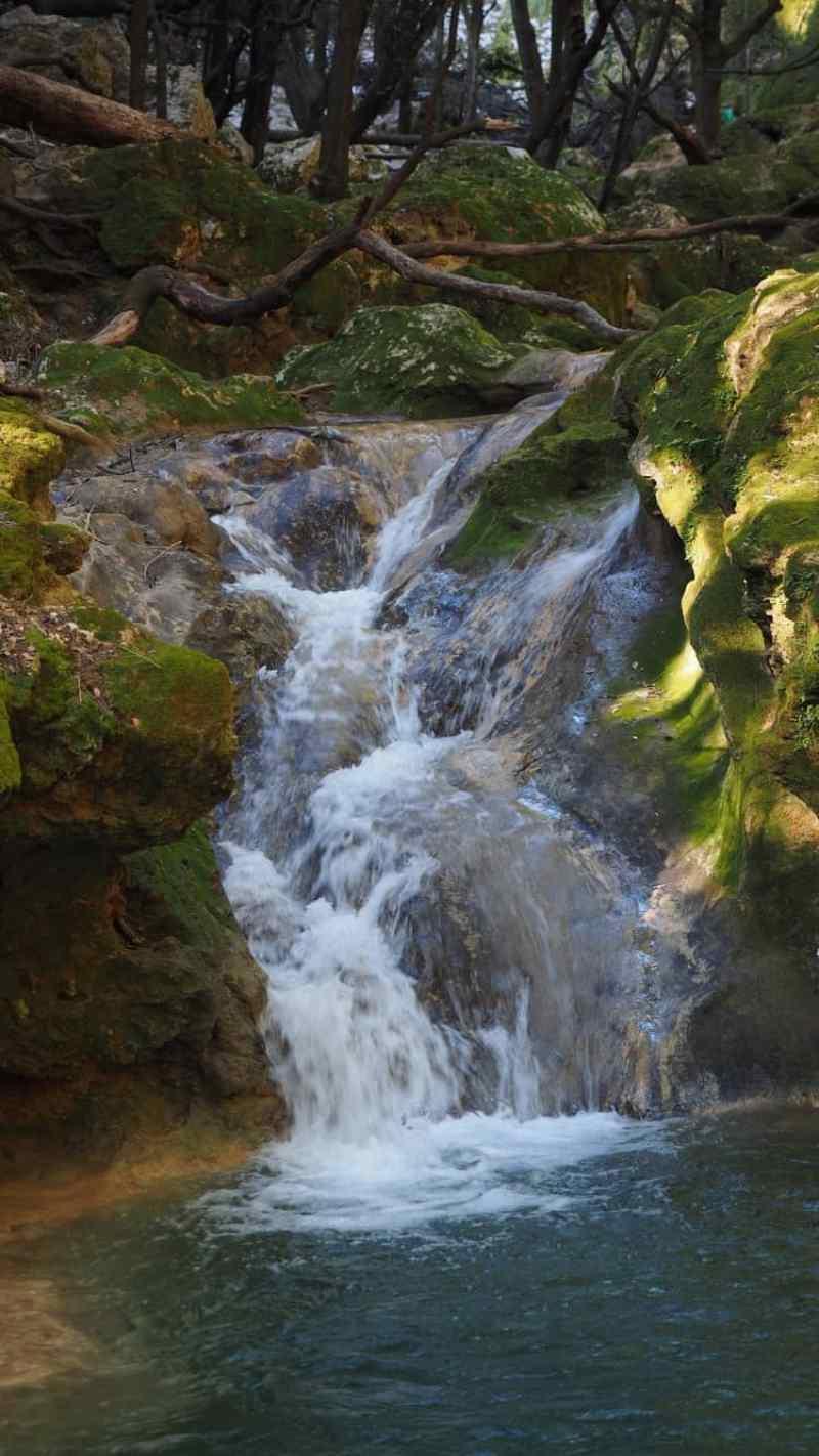 cascada salt des freu