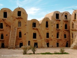 excursion djerba : ksar ouled soltane