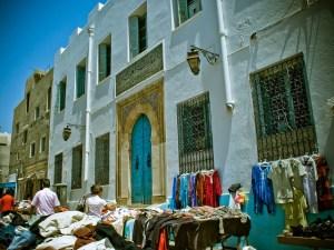Médina de Sfax