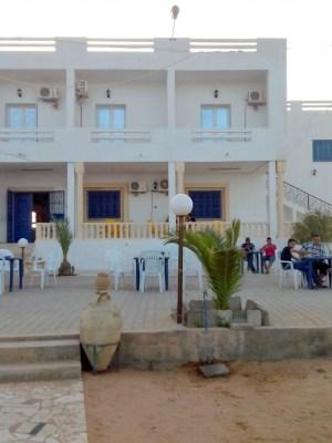 sejour village pecheurs hotel