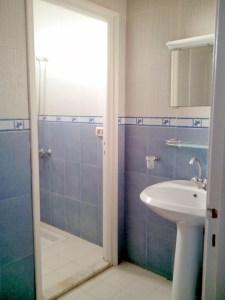 sejour village pecheurs - salle de bain
