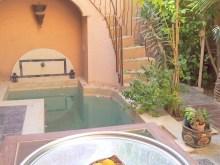 Séjour 1 semaine en maison d'hôtes à Tozeur