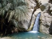 Excursion en 4×4 dans les oasis de montagne – 1 journée