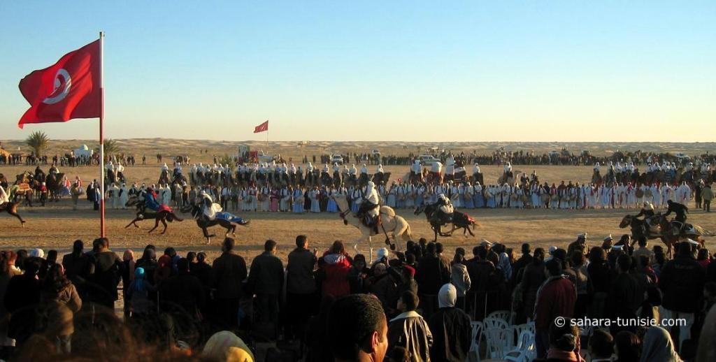 festival douz sahara