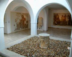 tunisie musee de nabeul