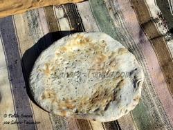 recette du pain de sable
