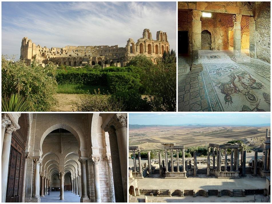 Tunisie : 3000 ans d'histoire