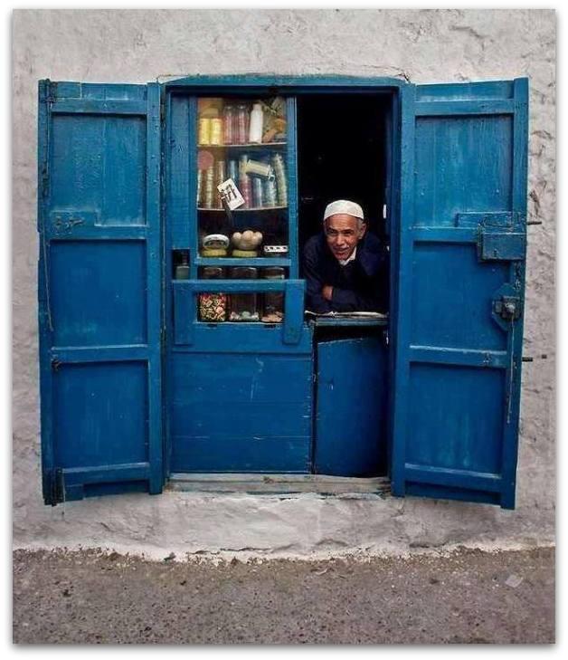 epicerie tunisie