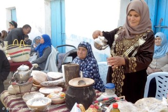 el guettar plats traditionnels