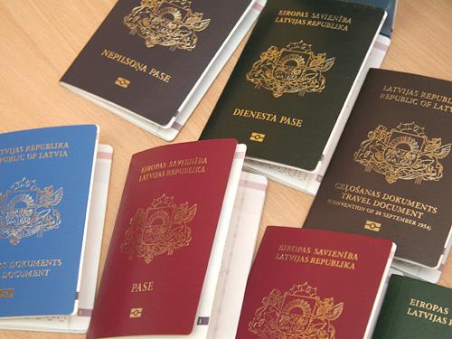 tunisie formalites entree sortie