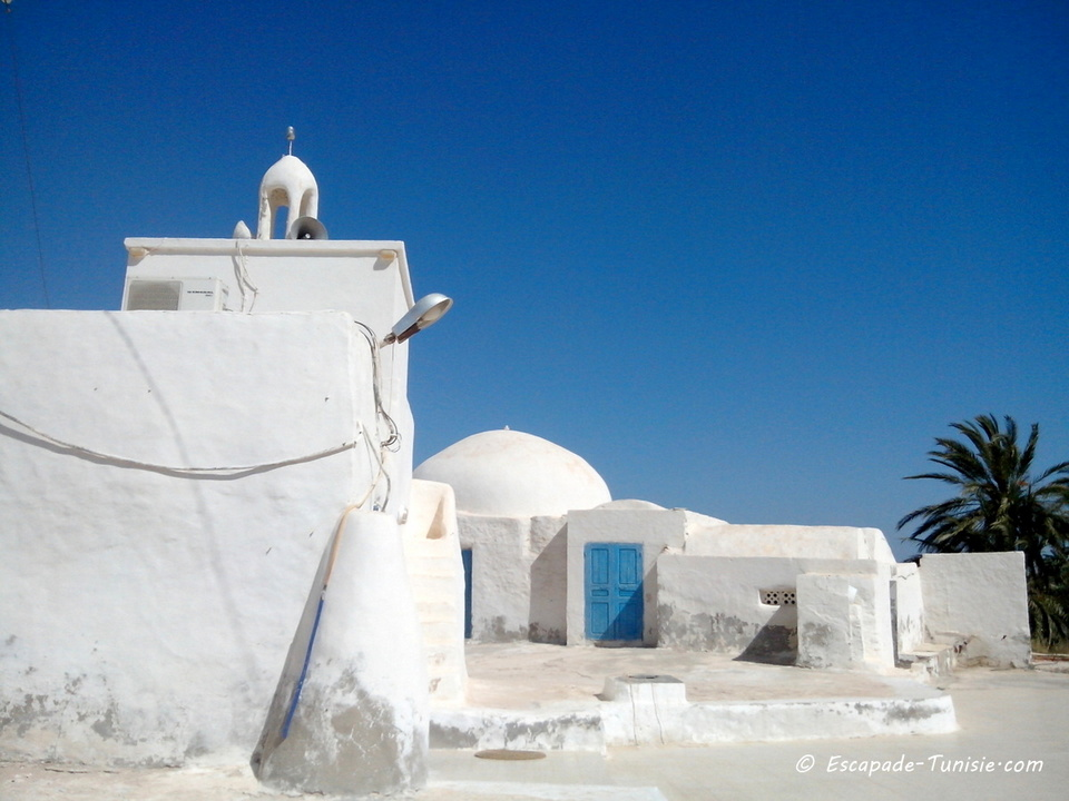 djerba mosquee