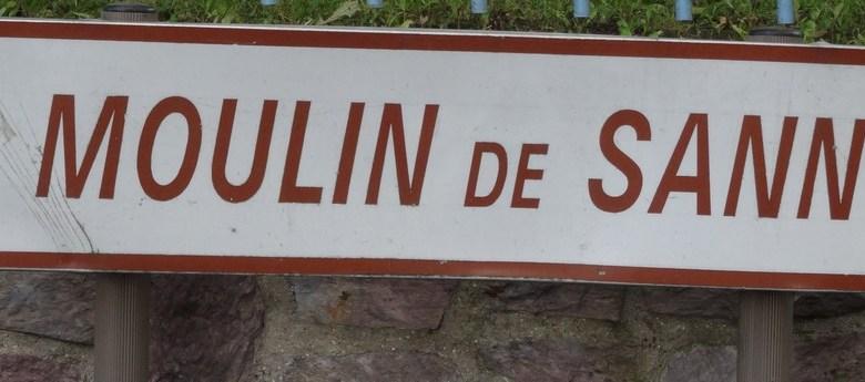 #En France aussi : le moulin de Sannois