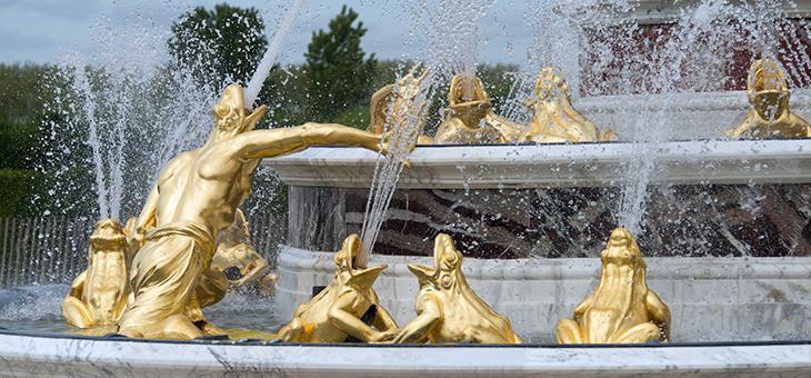 Concours Château de Versailles-spectacles