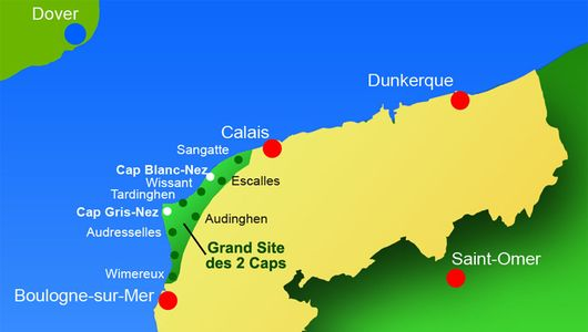 Crédit : http://www.cote-dopale.com/tourisme