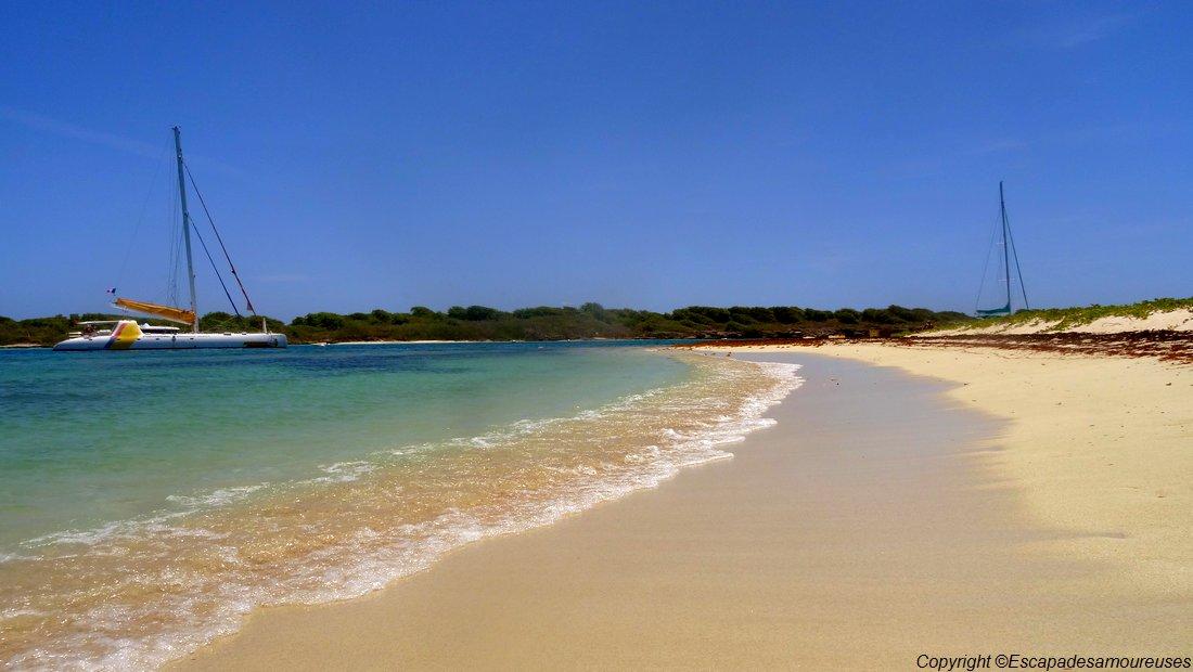 Guadeloupe Petite Terre