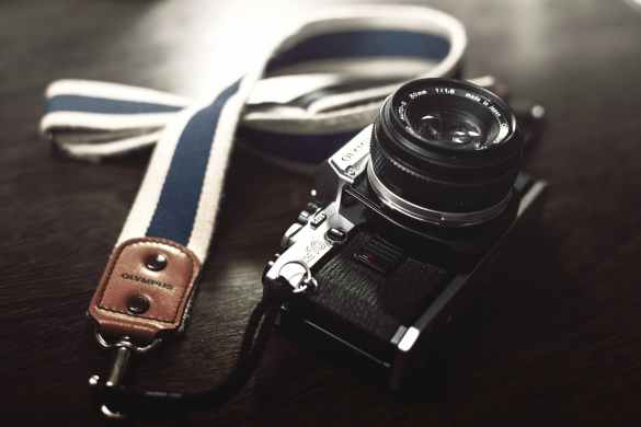 photography vintage technology photo