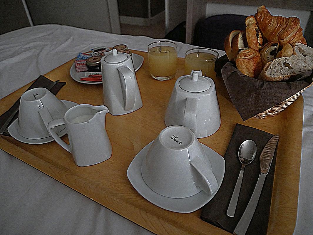 hotel escale oceania orleans
