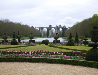 #EnFranceAussi : l'aqueduc du Château de Maintenon.